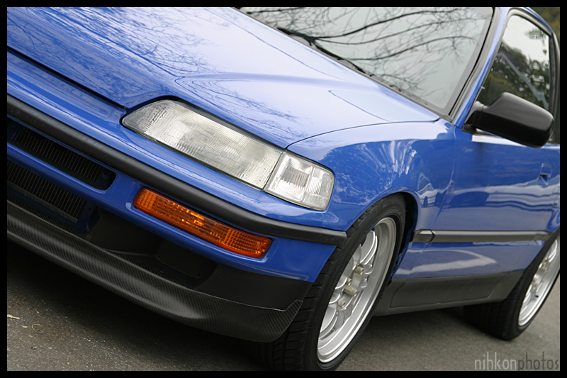Crx community forum view topic faq crx front lip options scroll down to crx js racing rep front bumper lip i cant say enough good things about the polyurethane version of the publicscrutiny